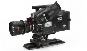 Phantom Flex4K 128Go