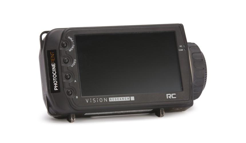 Phantom RCU (Remote Control Unit)