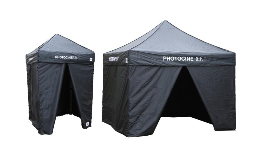 E-Z Up Tents